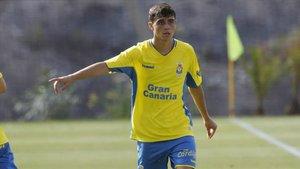 Pedri jugará con la Sub-17 el Mundial de Brasil