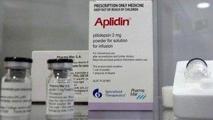 La Plitidepsina, el fármaco español 2800 veces más eficaz contra el coronavirus que el Remdesivir