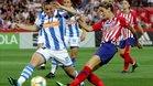 Real Sociedad y Atlético disputaron la final de la Copa de la Reina