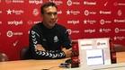 Rodri, presentado como entrenador oficial del Nástic