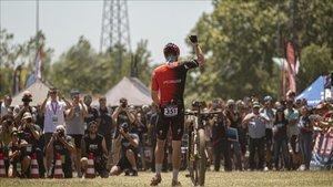 Sea Otter de Girona con una participación de más de 6.100 ciclistas en las carreras