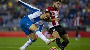 Sergio Garcia no tuvo su día y marró dos ocasiones clara de gol