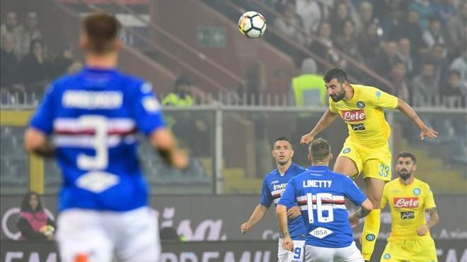 La Serie A aplaza partidos de Génova y Sampdoria tras el derrumbe de puente