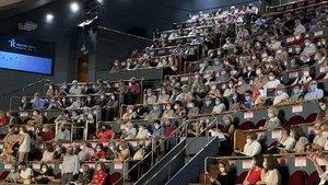 Teatro Real investigará el exceso de aforo que obligó a cancelar Un Ballo in maschera