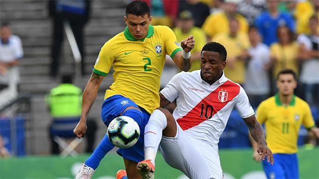 Thiago Silva: Si el PSG no tiene sitio para Neymar, entonces, ¿para quién?
