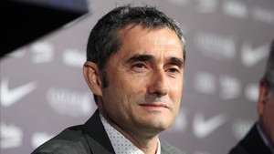 Valverde tendrá que asumir alguna salida en el mediocampo durante este verano