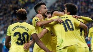 El Villarreal registra dos victorias de cara a este encuentro determinante para la configuración de la zona de descenso