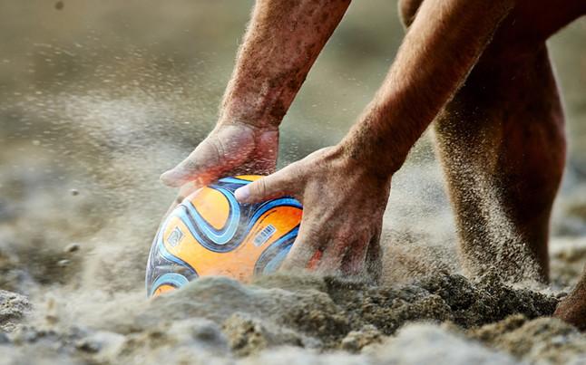 adidas futbol playa