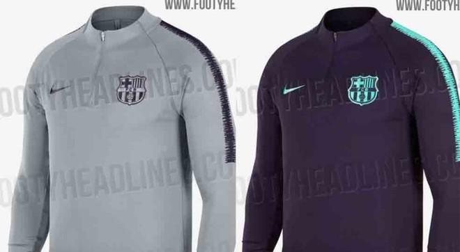 huge discount 44980 62c22 La equipación de entrenamiento del FC Barcelona 2018   2019