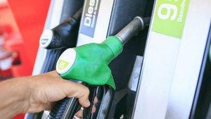 El aumento de la gasolina incrementa la media de emisiones de los vehículos nuevos.