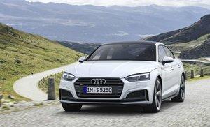 Los Audi S5 también serán diésel