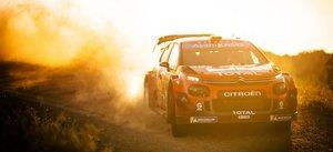 La marcha de Ogier precipita el adiós de Citroën a los rallies