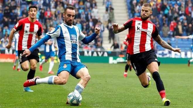 Horario y dónde ver el Granada - Espanyol de la jornada 22 de LaLiga Santander