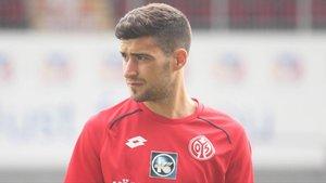 Aarón ya es jugador del Mainz 05