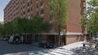 Alexis adquirió el ático en este edificio de Pedralbes