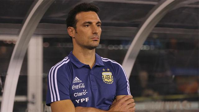 Argentina y Colombia no se hacen daño pero brillan Armani y Ospina