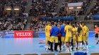 El Barça arrolló al Zagreb en un gran partido de Pérez de Vargas