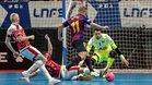 Barça y ElPozo ya conocen a sus rivales de la Copa Intercontinental