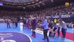 El Barça Lassa, campeón de la Copa de España