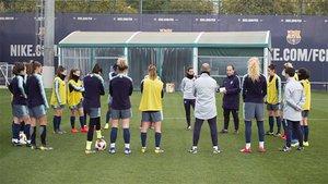 El Barça se medirá al Albacete este domingo