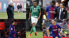 El gran dilema del Barça con los centrales