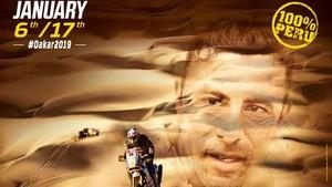 El Dakar solo se disputará por pistas peruanas