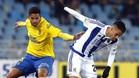 Diego Reyes juega cedido en la Real Sociedad