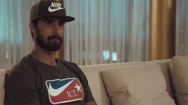 El emotivo vídeo que recibió André Gomes por sus 25 cumpleaños
