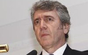 Francisco Rubio, Juez Único del Comité de Competición