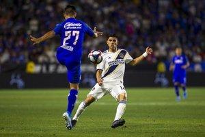 LA Galaxy no jugó con la mayoría de sus titulares, incluyendo a Zlatan Ibrahimovic