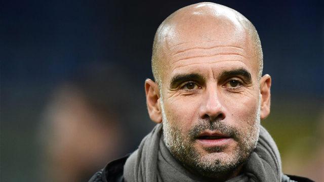 Guardiola: Mourinho es un entrenador increíble, lo hará bien