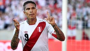 Guerrero podrá estar en el Mundial de Rusia