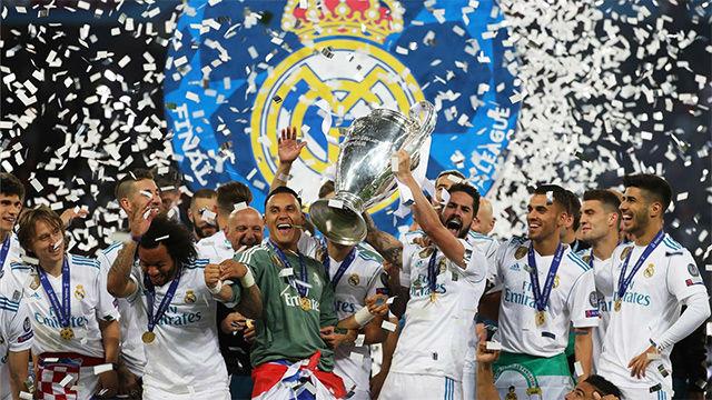 LACHAMPIONS | El momento en el que el Madrid levantó la 13ª