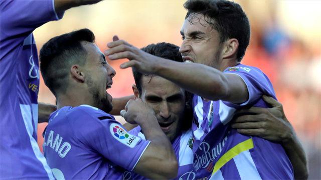 LALIGA 123 | Numancia - Valladolid (0-3)