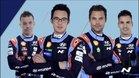 Loeb, Neuville, Mikkelsen y Sordo, la armada Hyundai en el WRC 2019