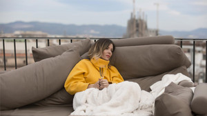Lorena Gómez, protagonista del Sport&Style