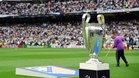 Los grandes clubes quieren una Superliga europea
