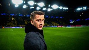 Marco Reus, capitán del Borussia Dortmund, sigue de baja por lesión