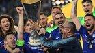 Maurizio Sarri cree que merece continuar en el Chelsea la temporada que viene