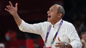 Messina será el entrenador de los San Antonio Spurs