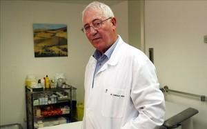 Ha muerto el doctor Rafael González-Adrio