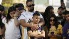 La NBA decidió postergar el partido de Los Lakers