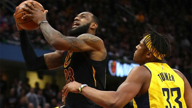 NBA VIDEO   Lo último de los playoffs