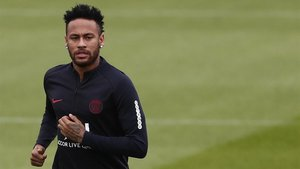 Neymar no se ha pronunciado de manera pública al respecto de du futuro