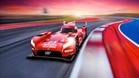 El Nissan GT-R NISMO proyectado para Le Mans