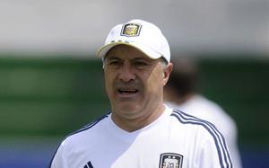 Olarticoechea será el seleccionador argentino en Río 2016
