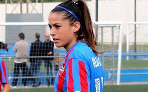 Olga García regresa al FC Barcelona