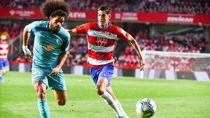 Osasuna y Granada, dos equipos inmersos en dinámicas opuestas