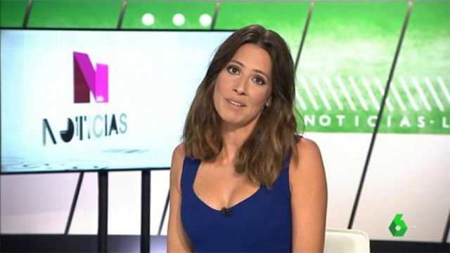 La p*lla que traicionó a la presentadora de La Sexta Noticias