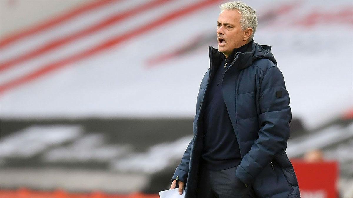 La rajada de Mourinho contra el VAR